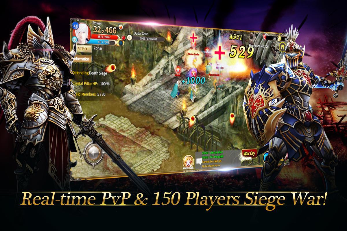 Free Fantasy Games Online