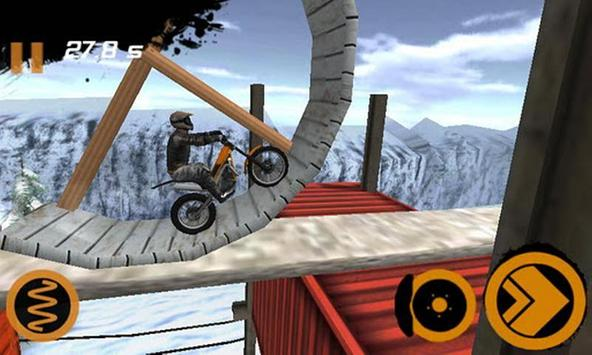 Trial Xtreme 2 Winter Edition poster