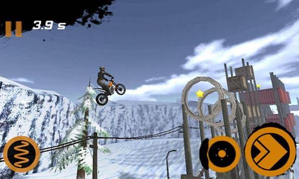 Trial Xtreme 2 Winter Edition apk screenshot