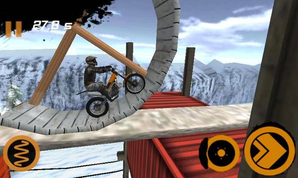 Trial Xtreme 2 Winter poster
