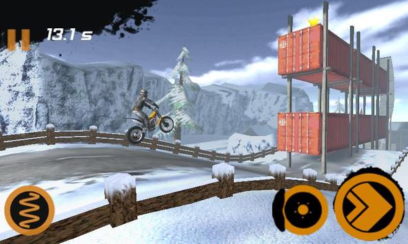 Trial Xtreme 2 Winter screenshot 1