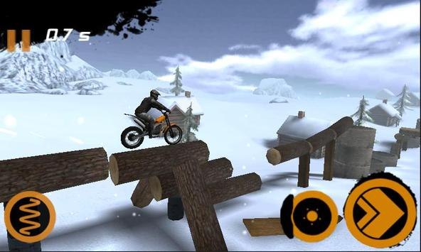 Trial Xtreme 2 Winter screenshot 2