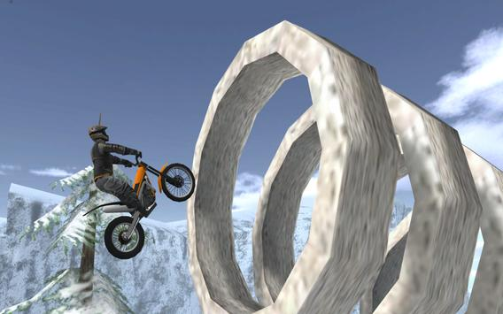 Trial Xtreme 2 Winter screenshot 5