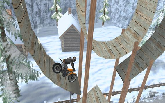 Trial Xtreme 2 Winter screenshot 6