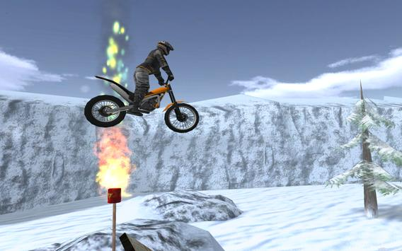 Trial Xtreme 2 Winter screenshot 8