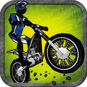 Trial Xtreme Free أيقونة