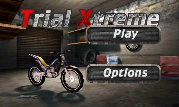 Trial Xtreme Free الملصق