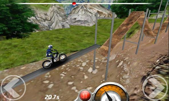 Trial Xtreme Free تصوير الشاشة 1