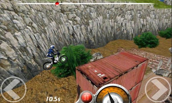 Trial Xtreme Free تصوير الشاشة 2