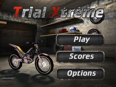 Trial Xtreme Free تصوير الشاشة 4