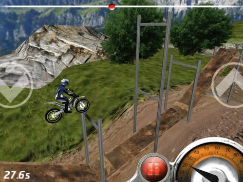 Trial Xtreme Free تصوير الشاشة 5