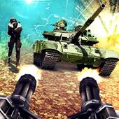 Gunner Modern Battle Destroyer icon