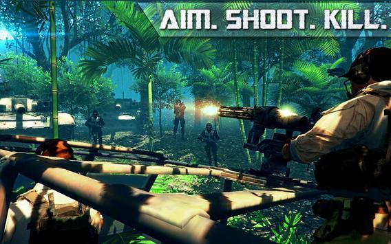 Gunner Modern Battle Destroyer apk screenshot