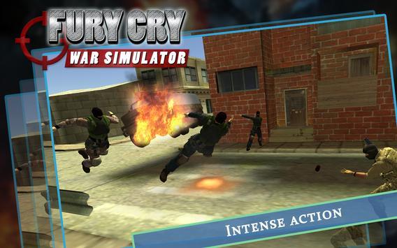 Blackwater: Fortress Destroyer screenshot 2