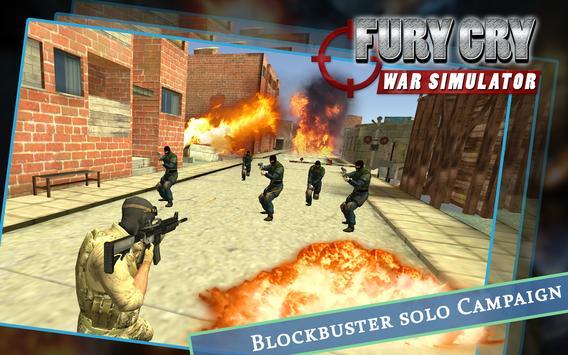 Blackwater: Fortress Destroyer screenshot 8
