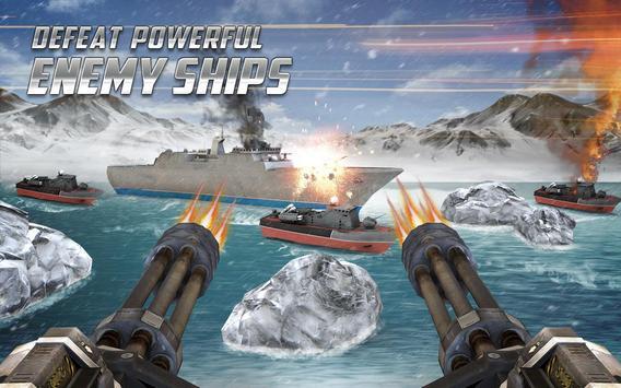 Navy Battle World War screenshot 2