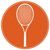 MatchUp Tennis icon