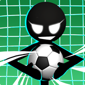 Super Stickman Goalkeepers icon