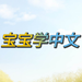 宝宝学中文