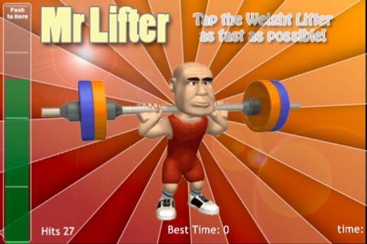 MrLifter screenshot 13