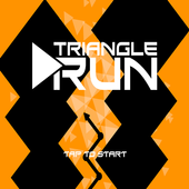 TRIANGLE RUNNER icon