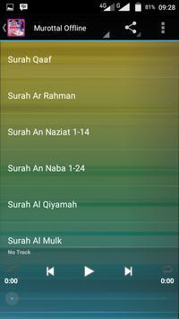 Murottal Wirda Mansyur New Mp3 screenshot 2