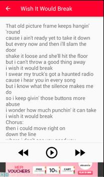 Diersk Bentley Letra Musica apk screenshot