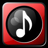 Justin Bieber Musica icon