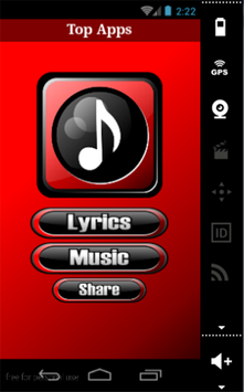 Panda Musica screenshot 1