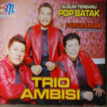 Trio Ambisi Pop Batak poster