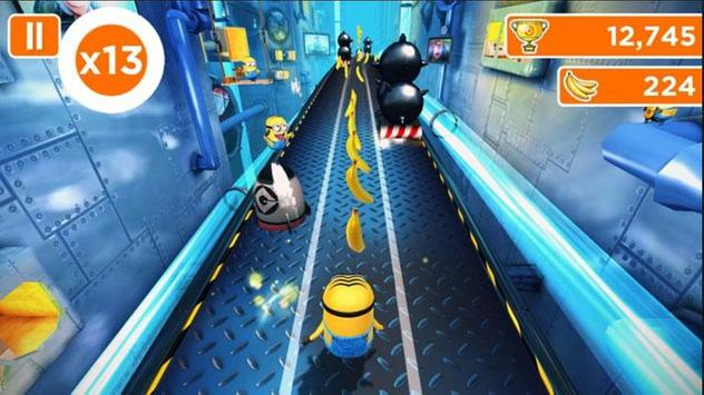 Guide for Minion Rush screenshot 1