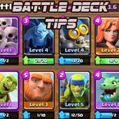 Battle Tips  for Clash Royale icon