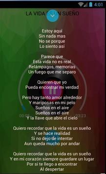 Soy Luna 2 Musica Letras Nuevo apk screenshot