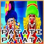 músicas de patati patata icon