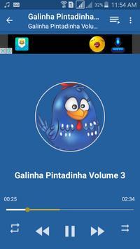 Galinha Pintadinha Músicas apk screenshot