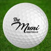 Huntsville Municipal GC icon