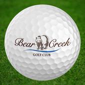 Bear Creek Golf Club icon