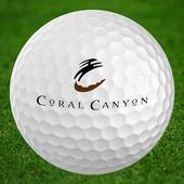 Coral Canyon Golf Course icon