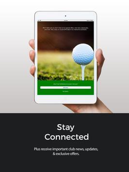 Gleneagles Golf Club OH screenshot 3