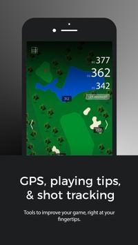 Gleneagles Golf Club OH poster