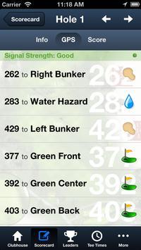 Miramar Memorial Golf Course screenshot 4