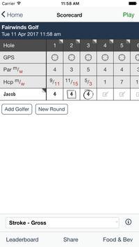 Fairwinds Golf Club screenshot 2