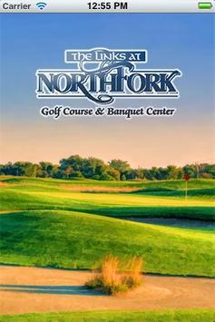 The Links at Northfork poster