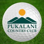 Pukalani Country Club icon