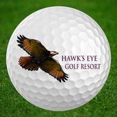Hawk's Eye Golf Resort icon