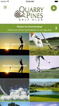 Quarry Pines Golf Club screenshot 1