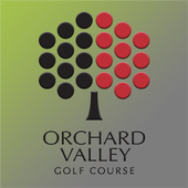 Orchard Valley Golf Course icon