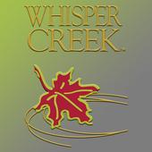 Whisper Creek Golf Club icon