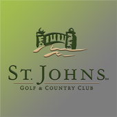 St. Johns Golf & Country Club icon