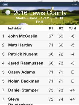 St. Johns Golf & Country Club screenshot 5